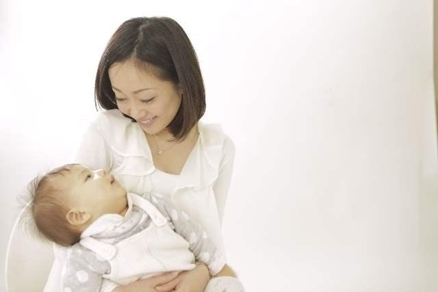 産後の身体